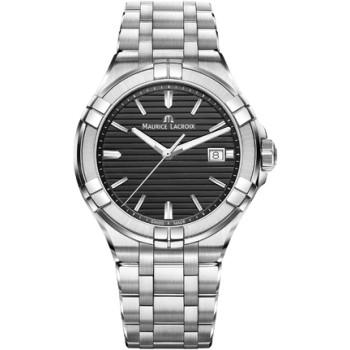 Часы Maurice Lacroix AI1008-SS002-331-1