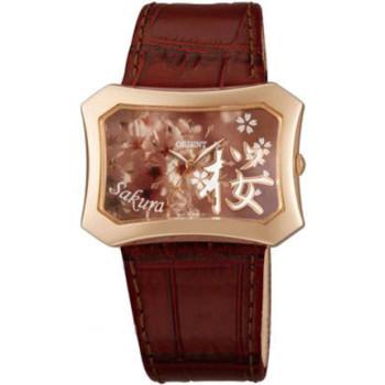 Часы Orient CUBSQ003Z