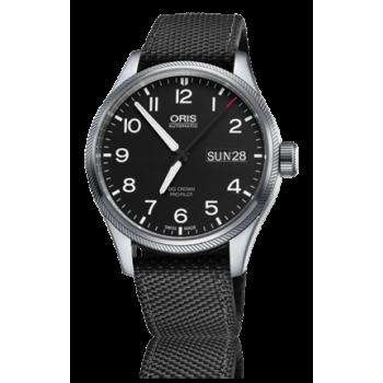 Часы Oris 454-752.7698.41.64 LS 5.22.15FC