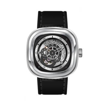 Часы Sevenfriday P1-B1
