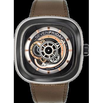 Часы Sevenfriday P2B/01