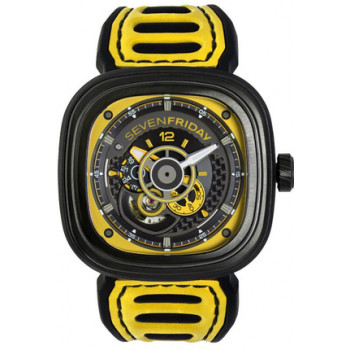 Часы Sevenfriday SF-P3B/03