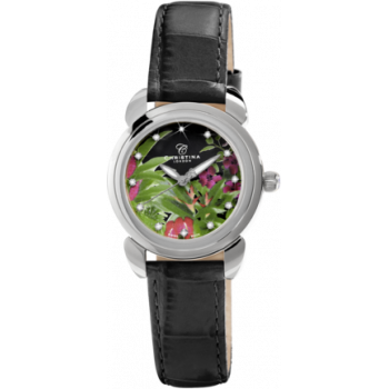 Часы Christina 144SBLBL-BL