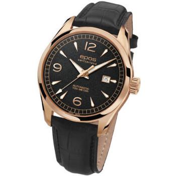 Часы Epos 3401.132.24.55.25