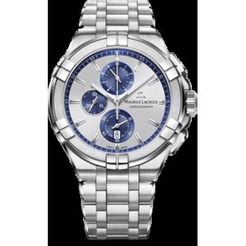 Часы Maurice Lacroix AI1018-SS002-131-1