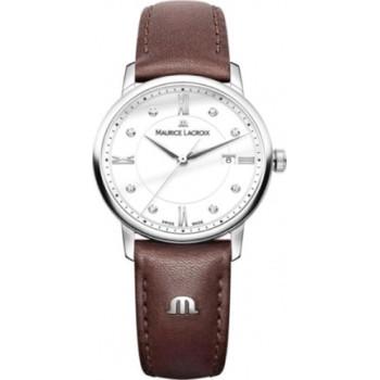 Часы Maurice Lacroix EL1094-SS001-150-1