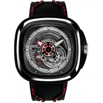 Часы Sevenfriday SF-S3/01