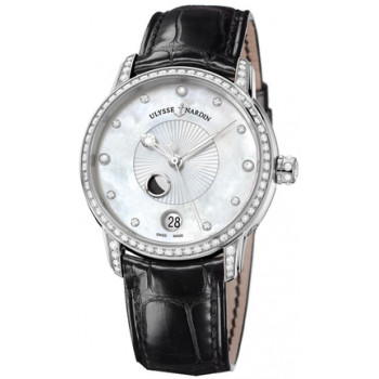 Часы Ulysse Nardin 8293-123BC-2/991