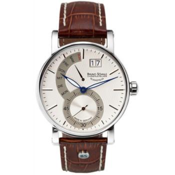 Часы Bruno Sohnle 17.13073.283