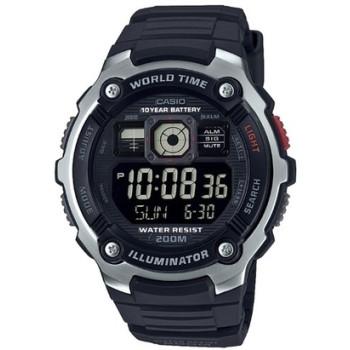 Часы Casio AE-2000W-1BVEF