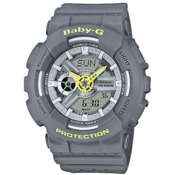 Часы Casio BA-110PP-8AER