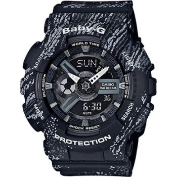 Часы Casio BA-110TX-1AER