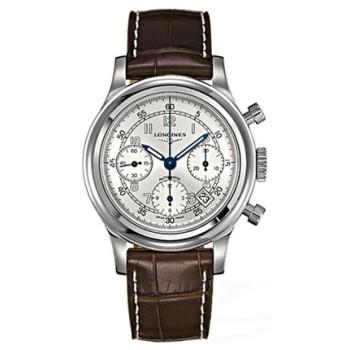 Часы Longines L2.745.4.73.0