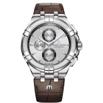 Часы Maurice Lacroix AI1018-SS001-130-1