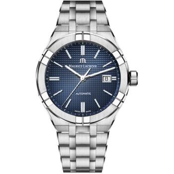 Часы Maurice Lacroix AI6008-SS002-430-1