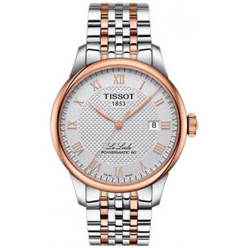 Часы Tissot T006.407.22.033.00
