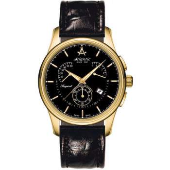 Часы Atlantic 56450.45.61
