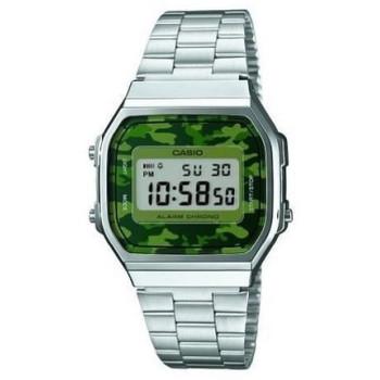 Часы Casio A168WEC-3EF