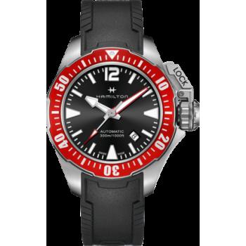 Часы Hamilton H001.77.725.335.01