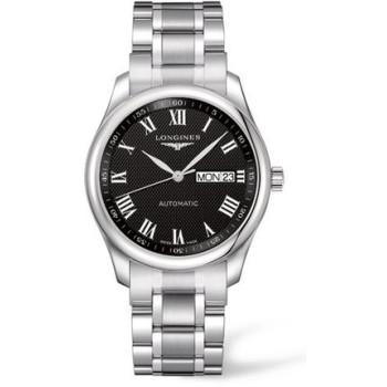 Часы Longines L2.755.4.51.6