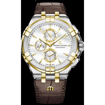 Часы Maurice Lacroix AI1018-PVY11-132-1