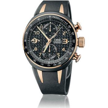 Часы Oris 674 7587 7764 RS
