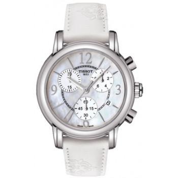 Часы Tissot T050.217.17.117.00