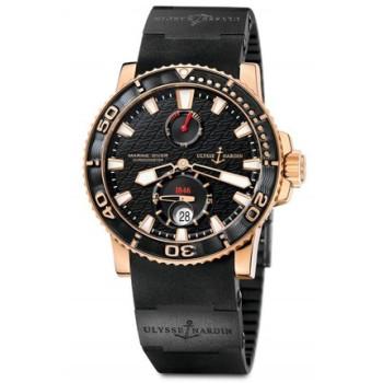Часы Ulysse Nardin 266-33-3C/922