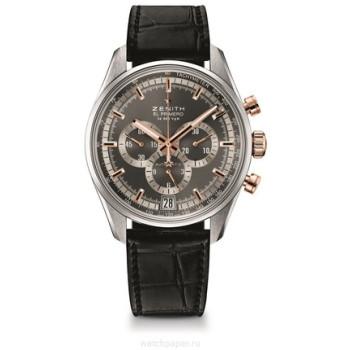 Часы Zenith 51.2040.400/91.C496