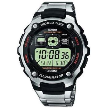 Часы Casio AE-2000WD-1AVEF