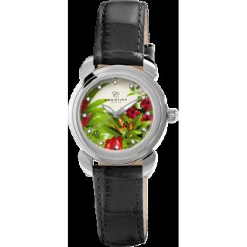Часы Christina 144SWBL-W