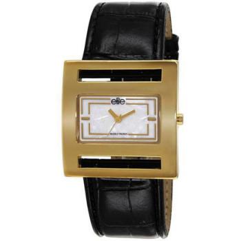 Часы Elite E53122G 103