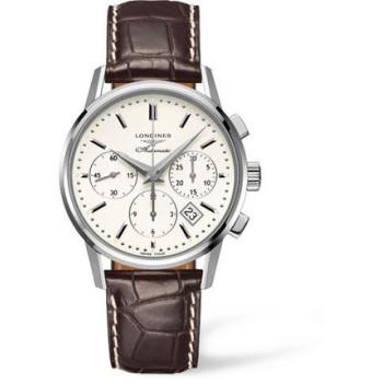 Часы Longines L2.749.4.72.4