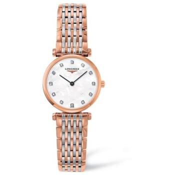 Часы Longines L4.209.1.97.7