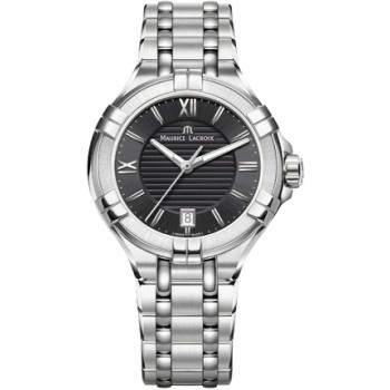 Часы Maurice Lacroix AI1006-SS002-330-1
