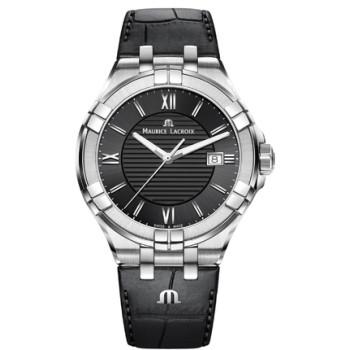 Часы Maurice Lacroix AI1008-SS001-330-1