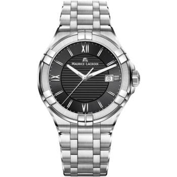 Часы Maurice Lacroix AI1008-SS002-330-1