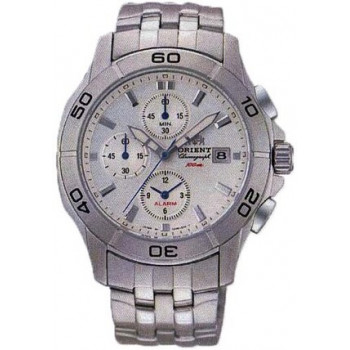 Часы Orient CTD0E001W