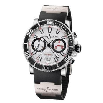Часы Ulysse Nardin 8003-102-3/916
