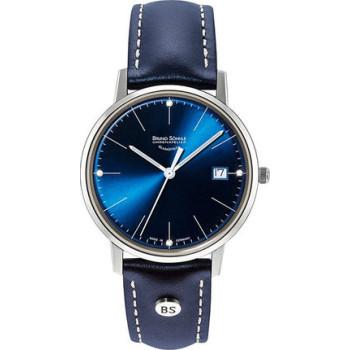 Часы Bruno Sohnle 17.13176.341
