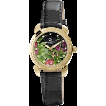 Часы Christina 144GBLBL-BL