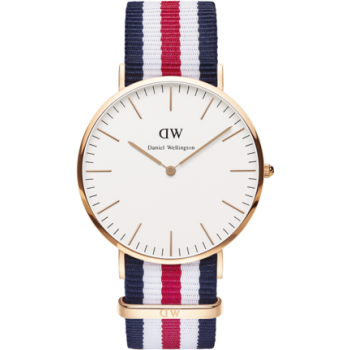 Часы Daniel Wellington DW00100002