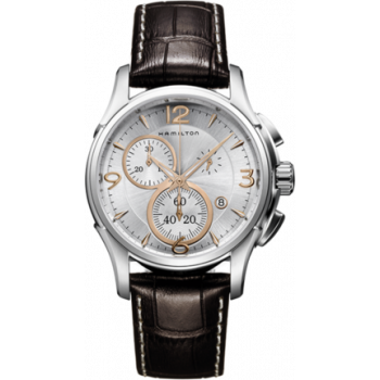 Часы Hamilton H32612555