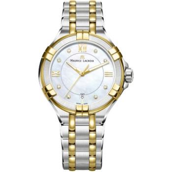 Часы Maurice Lacroix AI1006-PVY13-171-1