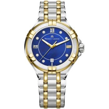 Часы Maurice Lacroix AI1006-PVY13-470-1