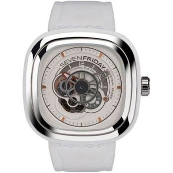 Часы Sevenfriday P1B/02