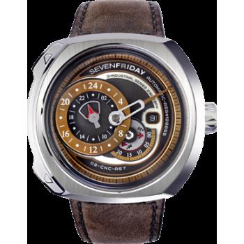 Часы Sevenfriday Q2/01