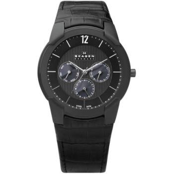 Часы Skagen 856XLBLB