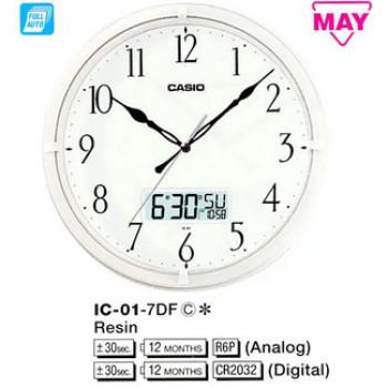 Часы Casio IC-01-7D (А)