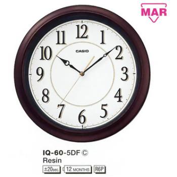 Часы Casio IQ-60-5DF (A)